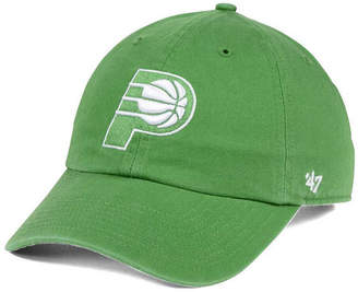 '47 Indiana Pacers Pastel Rush Clean Up Cap
