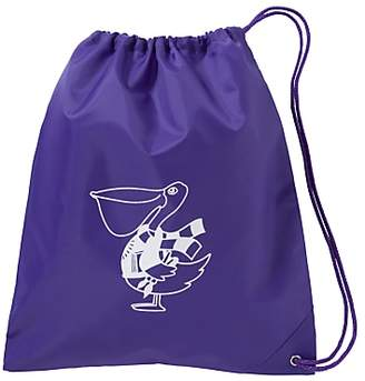 Unbranded The Perse Pelican Bag, Purple