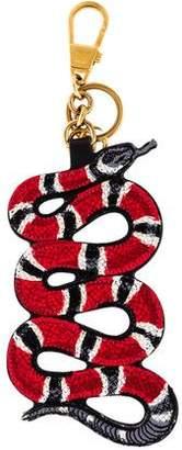 Gucci 2017 Kingsnake Bag Charm