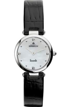 Ladies Michel Herbelin Epsilon Watch 1043/89N