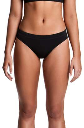 Funkita Still Black Sports Brief