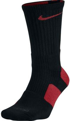 Nike Dri-fit Elite Crew Basketball Socks Unisex Style : Sx3629