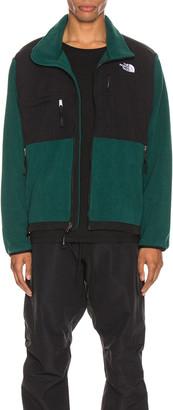 The North Face 95 Retro Denali Jacket in Night Green | FWRD