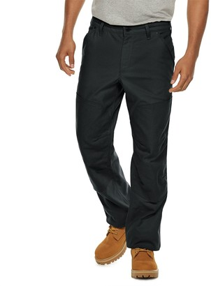 Timberland Men's Gridflex Canvas Work Pants