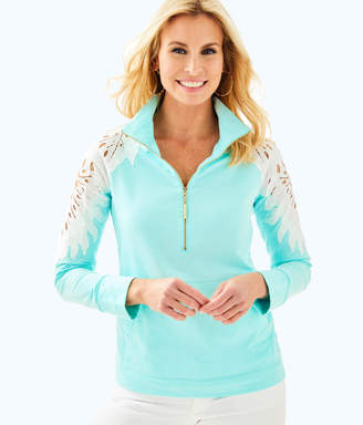 Lilly Pulitzer Womens Skipper Popover