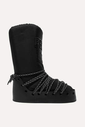 0c65e033e8 Fendi Black Women s Boots - ShopStyle