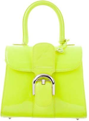 Delvaux Mini Brilliant Bag