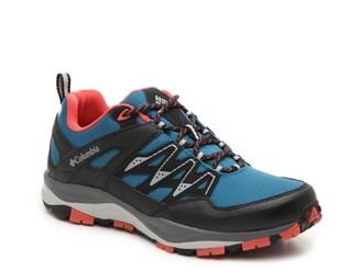 Columbia Wayfinder Outdry Hiking Shoe