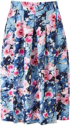 Joe's Jeans Summer Days Vintage Skirt