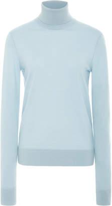 Ralph Lauren Long Sleeve Simple Wool Sweater