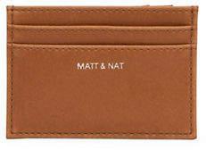 Matt & Nat Vintage Max Card Holder