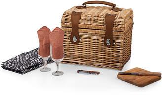 Picnic Time Napa Picnic Basket - Adeline Collection