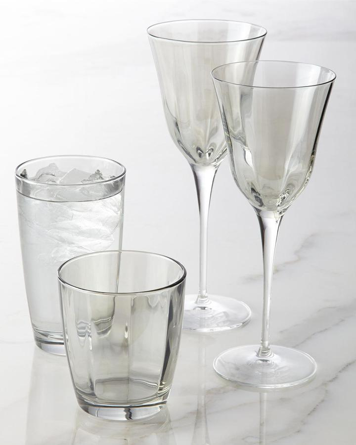 Vietri Optical Glassware