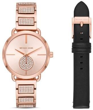 Michael Kors Portia Watch, 36mm
