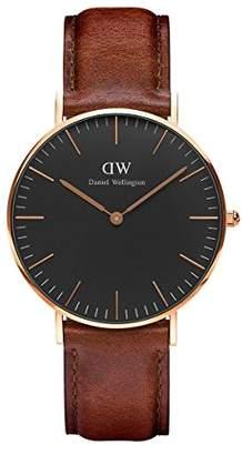 Daniel Wellington Classic Black St Mawes