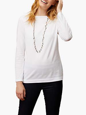 White Stuff Lucy Jersey T-Shirt