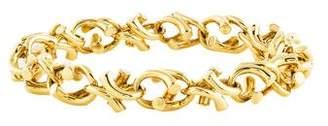Georg Jensen x Regitze Overgaard Magic Link Bracelet