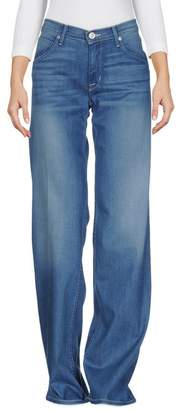 Hudson Denim trousers