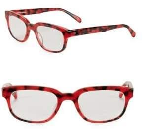 Corinne McCormack 52MM Brandy Reading Glasses