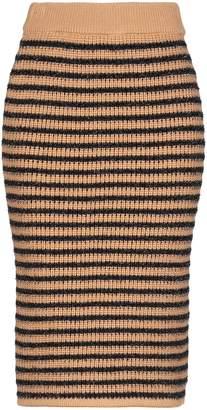 Annie P. Knee length skirts - Item 35381852QF