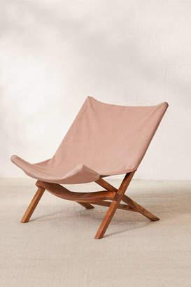 Kumi Wooden Folding Chair
