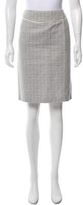 Max Mara Weekend Knee-Length Pencil Skirt
