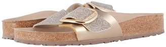 Birkenstock Madrid Big Buckle Women's Sandals