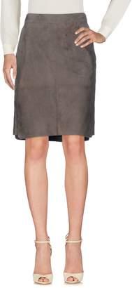 Riani Knee length skirts