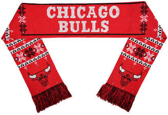 Forever Collectibles Chicago Bulls Light Up Scarf