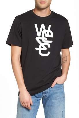 Wesc Overlay Logo Tee