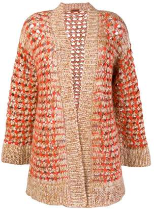 Missoni chunky knit cardigan