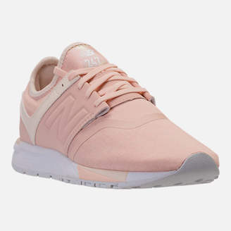New Balance Women's 247 Casual Shoes
