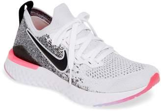 Nike Epic React Flyknit 2 Running Shoe