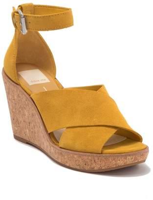 Dolce Vita Urbane Wedge Sandal (Women)