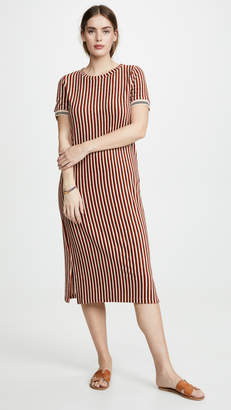Scotch & Soda Midi Length Dress