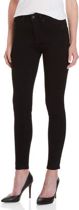 YMI Jeanswear Black Wanna Betta Butt Skinny Jeans