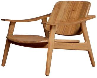 Soundslike HOME Sounds Like Home Woody Recliner Chair