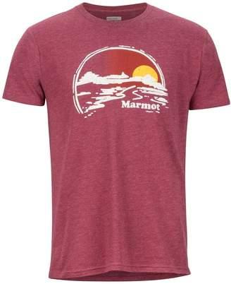 Marmot Weaver SS Tee