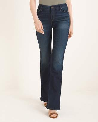 Chico's Chicos Bootcut Jeans