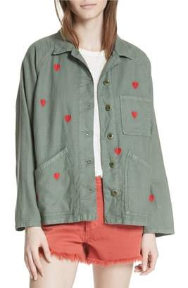 The Great The Field Jacket