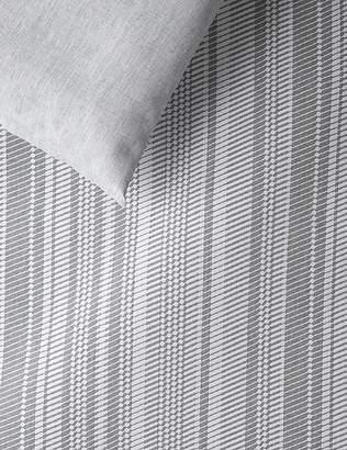 Marks and Spencer Modern Jacquard Bedding Set