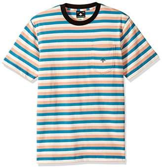 Lrg Men's Bondi Short Sleeve Knit