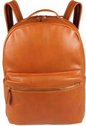 Issara Leather Backpack