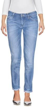 MET Denim pants - Item 42657323II
