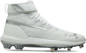 Under Armour Men's UA Harper 3 Mid ST Baseball Cleats