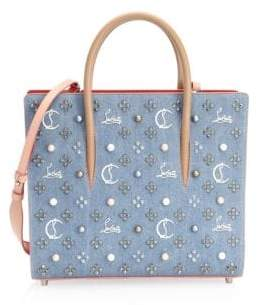 Christian Louboutin Paloma Medium Shoulder Bag
