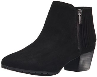 Kenneth Cole REACTION Women's Pil-ates Ankle Boot $40.97 thestylecure.com