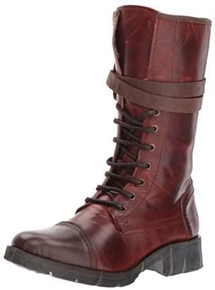 Bernie Mev. Women's FM Combat Boot