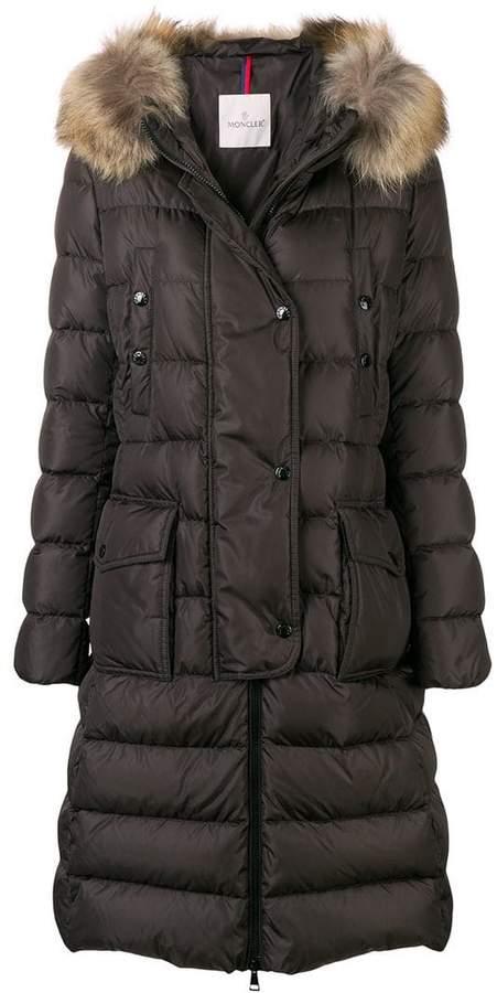 Moncler Khloe padded coat