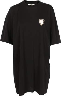 Ih Nom Uh Nit Oversized Fit T-shirt